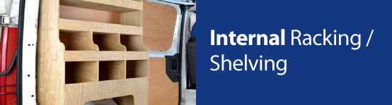 Internal Racking / Shelving - Key Automotive Solutions