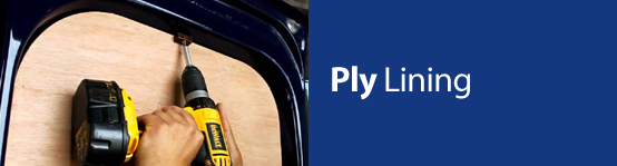 Ply Lining - Key Automotive Solutions