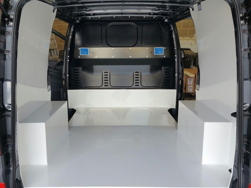 Key Automotive Solutions Ply Lining Gallery Image