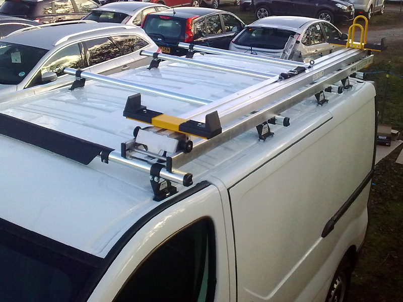 Roof Racks Gallery Image