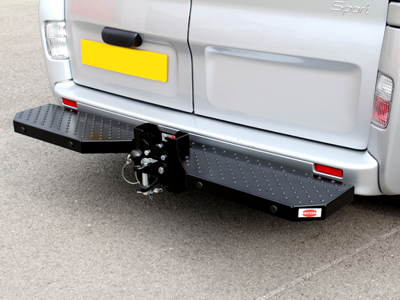 Tow Bars Gallery Image