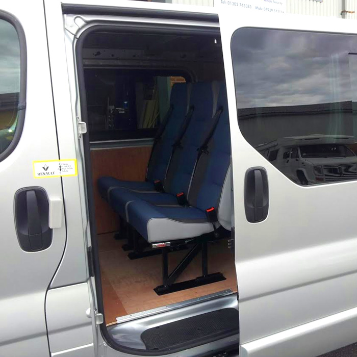 Vehicle Conversions Doncaster