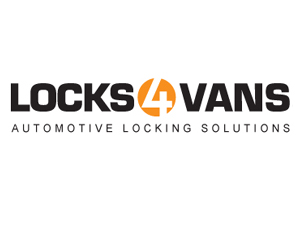 Locks 4 Vans Logo